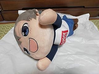 宇崎ちゃんは遊びたい メガジャンボ寝そべりぬいぐるみ ぬいぐるみ SUGOIDEKAI グッズ 宇崎花