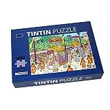 Moulinsart- Puzzle Elefante 1000 Piezas (81545)