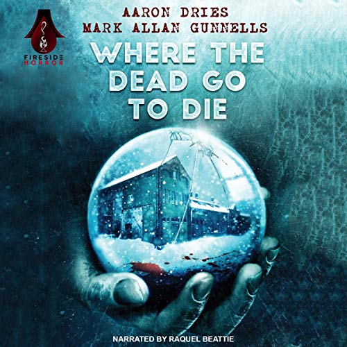 Where the Dead Go to Die cover art