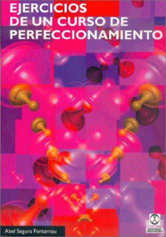 Price comparison product image Ejercicios de Un Curso de Perfeccionamiento (Spanish Edition)