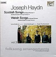 ハイドン:スコットランド歌曲集 第3巻(5枚組)