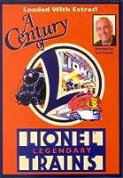 Century of Lionel Trains [DVD]