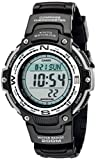 Casio SGW100-1V - Reloj Digital de Doble Sensor, Color Negro