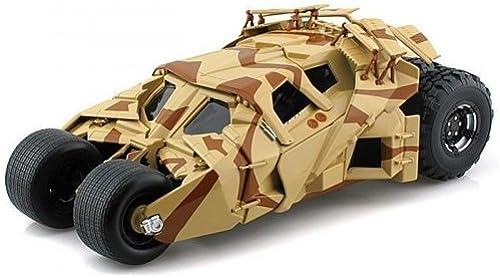 Hot Wheels Batmobile Tumbler Camouflage 1 18