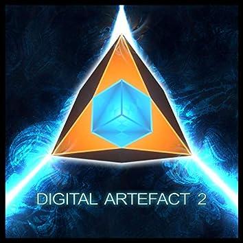 Digital Artefact 2