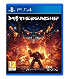 Sold Out PS4 Mothergunship EU