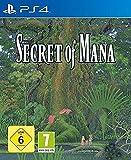 Secret of Mana [PlayStation 4]