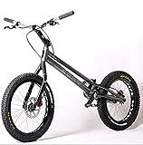 TX Paseo En Bicicleta,Estilo Libre Pruebas De Bicicleta De Montaña Deporte Extremo Frenos De Disco 20 Pulgadas Deporte Al Aire Libre Mark,B