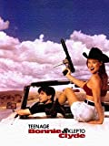 Teenage Bonnie and Klepto Clyde poster thumbnail