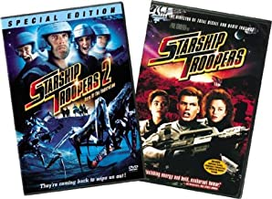 Hero Of The Federation: Starship Troopers / Starship Troopers 2