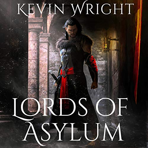 Lords of Asylum Titelbild