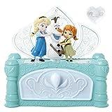 Disney – La Reine des Neiges – Do You want To Build a Snowman – Boite a Bijoux...