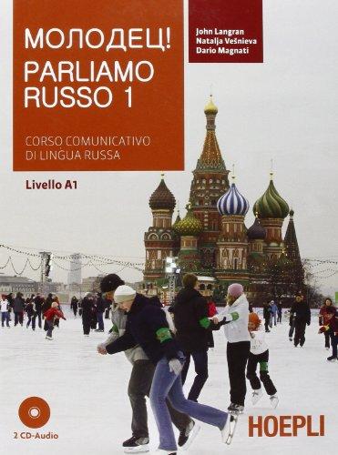 Parliamo russo. Con 2 CD Audio (Vol. 1)