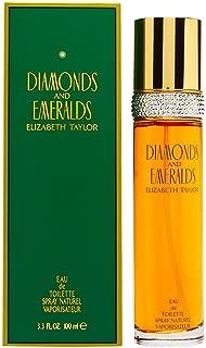 Diamond&Emerald/Elizabeth Taylor Edt Spray 3.3 Oz (W)