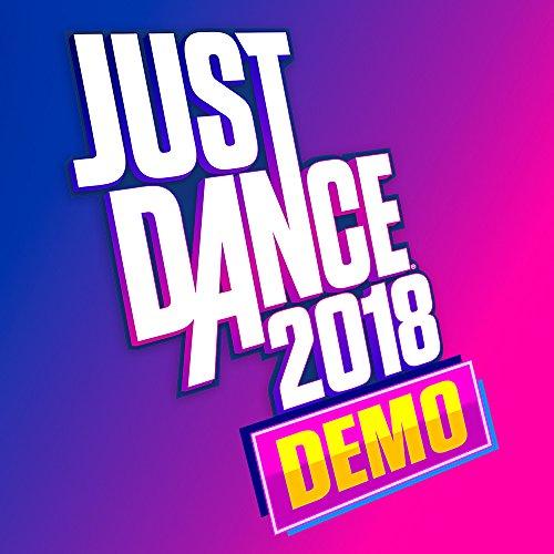 Just Dance 2018 Demo - Nintendo Switch [Digital Code]