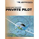 Jeppesen Private Pilot Textbook - 10001360-006 - Released May 2018