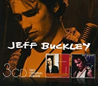 Sketches for My Sweetheart & Grace by Jeff Buckley (2011-05-03)