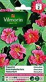 Vilmorin 5187542 Capucine naine, Rose, 90 x 2 x 160 cm