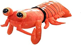 Mantis Shrimp Plush Stuffed Animal, Plush Toy, Gifts, 20
