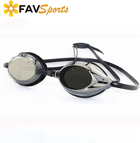 INFIKNIGHT INF FAVSPORTS Anti-Fog UV Prougeection Swimming Goggles Professional imperméable Swim Glasses Adult Clear Vision Eyewear Swim Googles