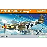 Eduard Maquette Avion P-51d-5 Mustang