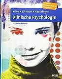 Klinische Psychologie: Mit Online-Material - Ann M. Kring