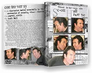 Scott Hall Shoot Interview Volume 2 DVD