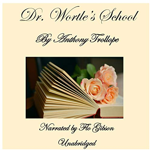 Dr. Wortle's School cover art