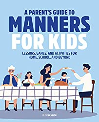 The Ultimate List of Kids Books About Manners 103