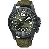 Seiko Prospex Earth Watch SRPC33K1 Green Man