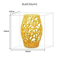 XYZprinting Stampante 3D da Vinci Jr. 1.0 Pro, Filamento Aperto, Vol. Build 15 X 15 X 15 cm #3