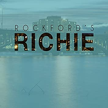 Rockford's Richie - EP