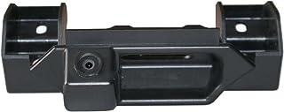 Navinio Rückfahrkamera Einparkhilfe Rückfahrcamera Fahrzeug spezifische Kamera integriert in Nummernschild Licht für FIAT Sedici Suzuki Vitara SX4 (S Cross) Grand Vitara