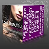 How to Look Beautiful Boxed Set: Great Ways To Win Hearts and Impress People (English Edition)