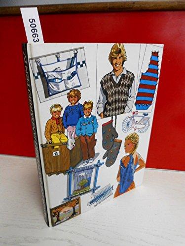 Das große Buch der Handarbeiten. Band IV