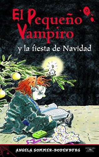 EL PEQUEÑO VAMPIRO Y LA FIESTA DE NAVIDAD (CL.PV.Nº 9)