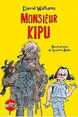 Monsieur Kipu (Witty) Format Kindle
