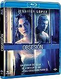 Obsesión [Blu-ray]