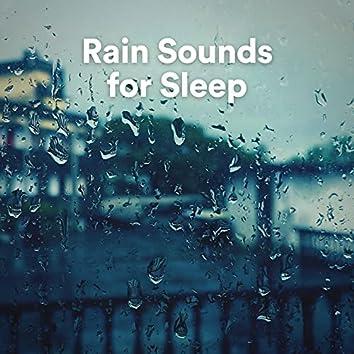 Rain Sounds for Sleep