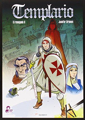Templario: El renegado II