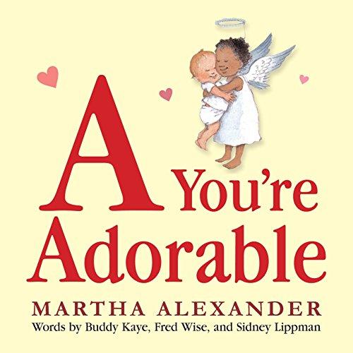 A You're Adorable