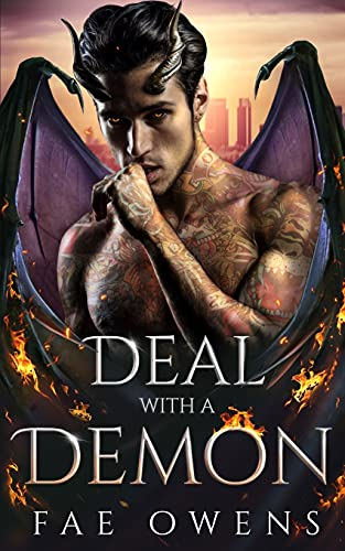 Deal with a Demon: 1