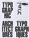 Wim Crouwel - Architectures typographiques