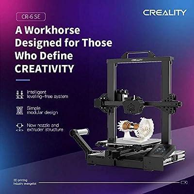 Creality3D CR-6 SE 3D Printer