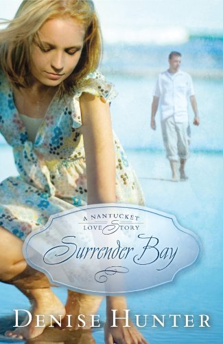 Surrender Bay (A Nantucket Love Story Book 1) (English Edition)