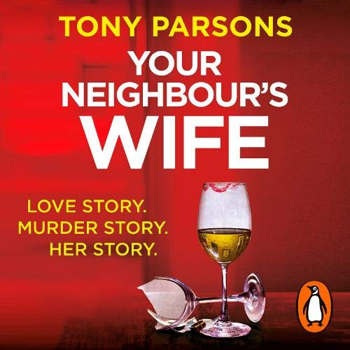 Your Neighbour's Wife cover art