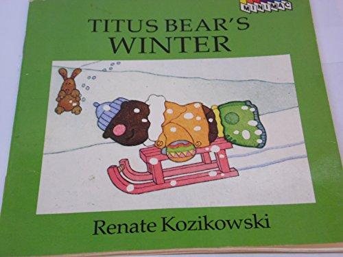 Price comparison product image Titus Bear's Winter (Minimac)