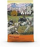 Taste Of The Wild pienso para cachorros con Bisonte y Venado asados 5,6kg...