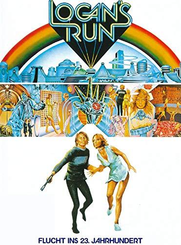 Logan\'s Run - Flucht ins 23. Jahrhundert