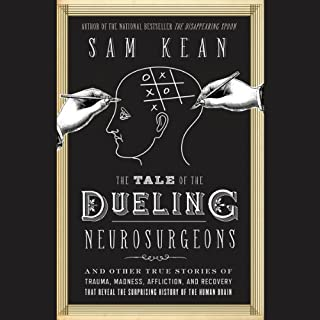 The Tale of the Dueling Neurosurgeons cover art